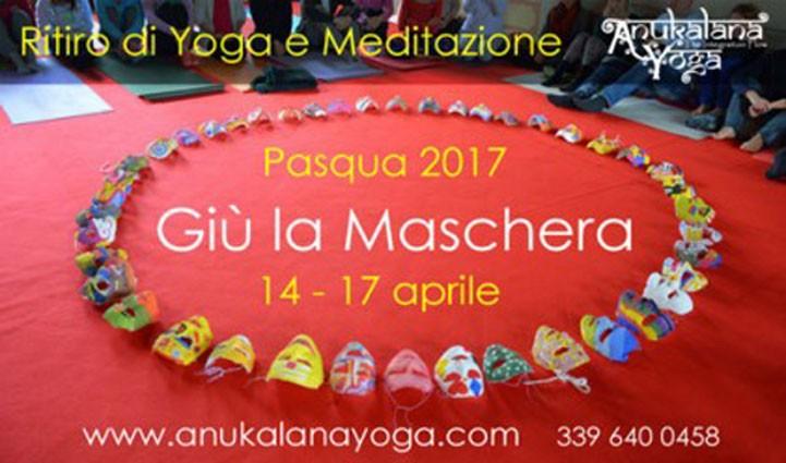 ritiro yoga pasqua 2017