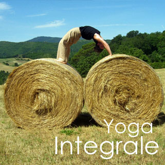 yoga integrale firenze
